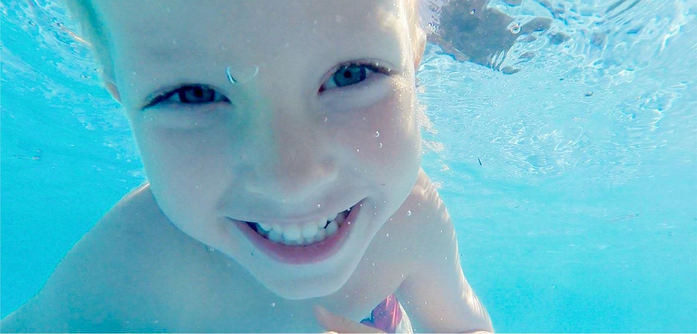 caming avec piscine avignon