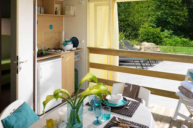 Location d'hébergement dans le Gard