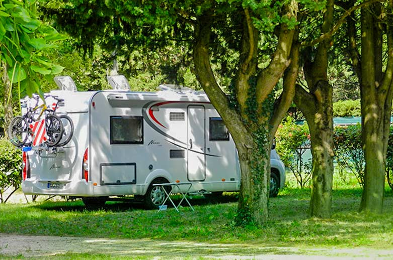 emplacement campingcar sud france