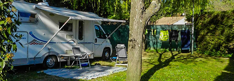 emplacement camping a avignon