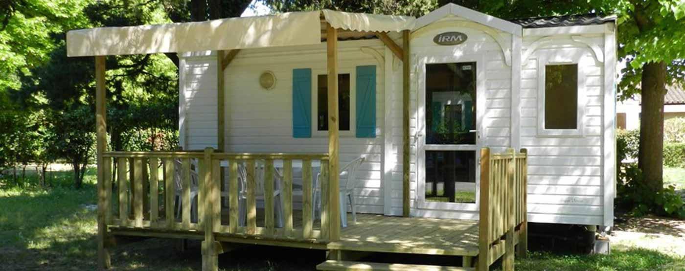 Location cottage résidence Avignon