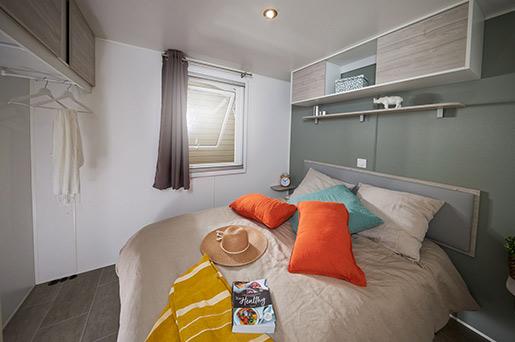 camping mobil-home avignon